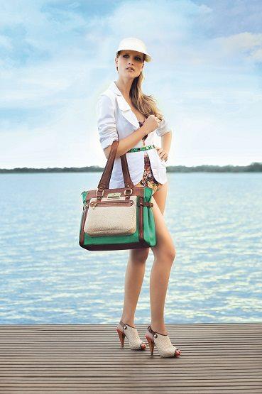 Acessórios Verão 2012 – Tendências e Novidades para as Mulheres