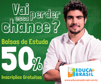 Bolsas Educa Mais Brasil 2014