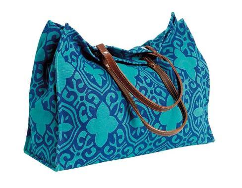 Bolsas Estampadas Moda 2013