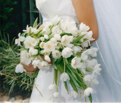 Buquê de Flores para Casamento 2012 – Fotos e Modelos