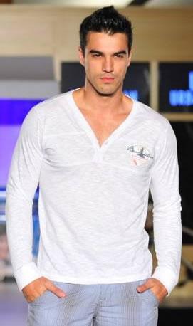 Camisas Masculinas para Reveillon 2013, Dicas e Fotos
