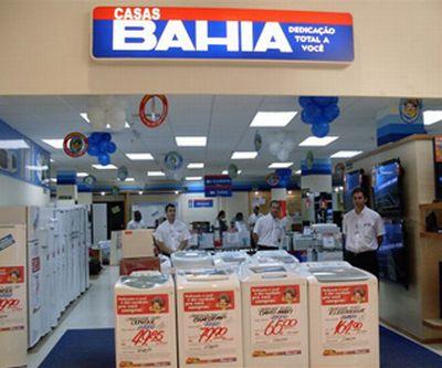 Ofertas Eletrodomésticos Casas Bahia