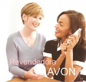 Como se Tornar uma Revendedora Avon | Informações