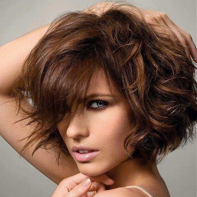 Cortes de cabelos Femininos, Moda Verão 2013