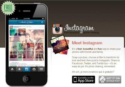 Como Criar uma Conta no Instagram
