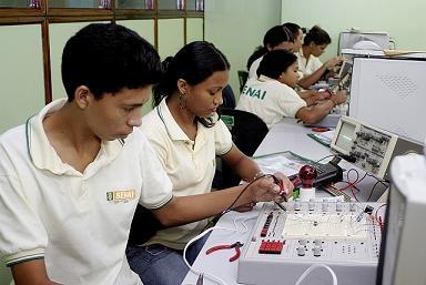 Curso Técnico Eletrotécnica Senai: Onde Fazer