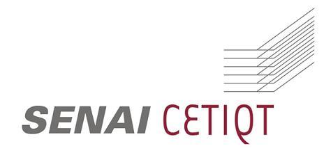 Cursos Gratuitos Senai/CETIQT RJ 2014 – Inscrições