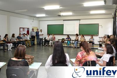 Cursos Técnicos Gratuitos UNIFEV 2014: Inscrições