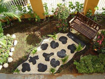 Decoração de Jardim Externo Pequeno | Dicas e Modelos