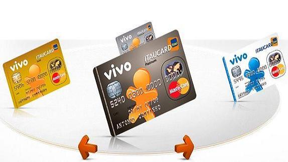 Fatura Cartão Vivo