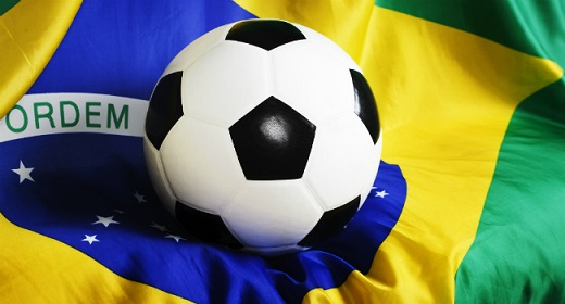 Copa de 2014 no Brasil – Lei Geral Autoriza Decretar Feriados nos Jogos