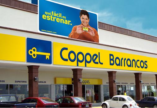Site Lojas Copell – www.lojascoppel.com.br