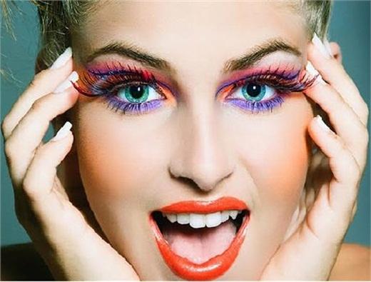 Maquiagem de Carnaval 2013: Fotos e Passo a Passo