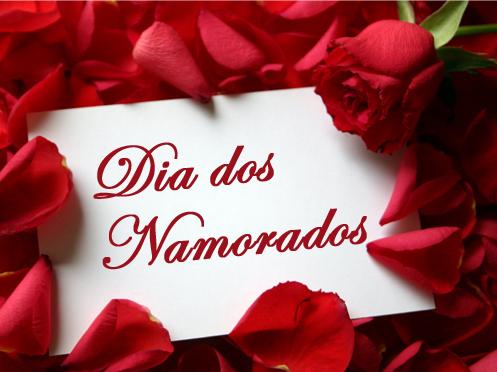 Mensagens para o Dia dos Namorados 2013
