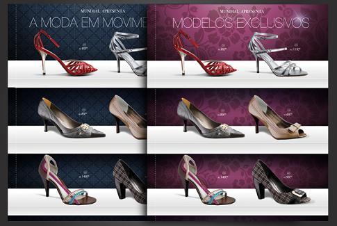 Lojas Mundial Calçados – www.mundialcalcados.com.br
