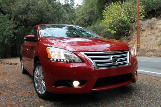 Nissan Sentra 2013: Preços, Fotos e Consumo