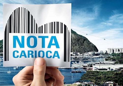 Nota Fiscal Carioca RJ | Cadastro e Consulta