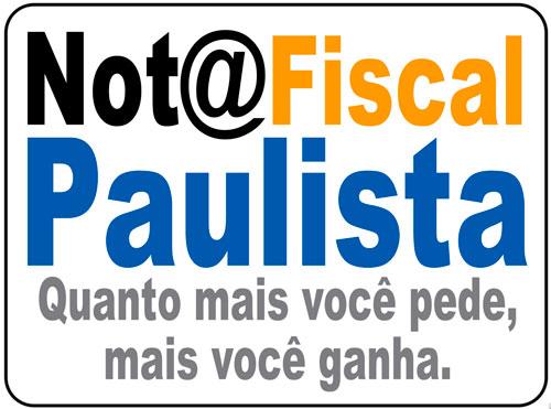 Nota Fiscal Paulista – Cadastro, Consulta Saldo