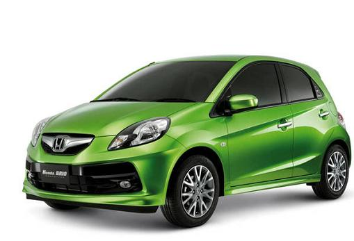 Novo Honda Brio – Modelo Popular da Honda