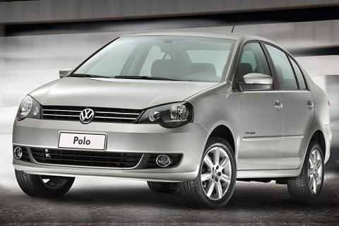 Novo Polo 2012 – Características, Fotos e Preços