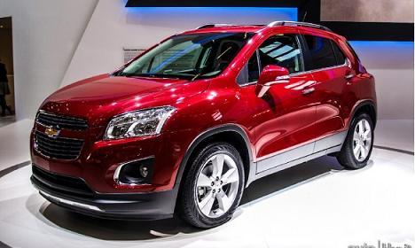Novo Chevrolet Tracker: Fotos, Preços