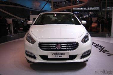 Novo Fiat Viaggio – Preços e Fotos
