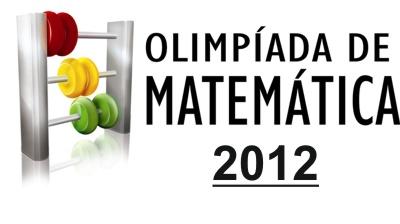 Inscrições OBMEP 2012