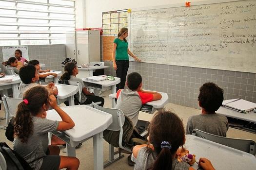 Piso Salarial dos Professores 2014