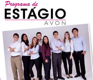 Programa de Estágio Avon 2014