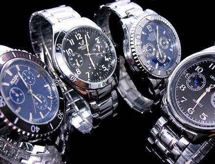 Relógios Masculinos Importados – Fotos e Modelos
