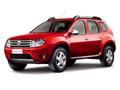 Renault Duster 2013: Preços, Fotos
