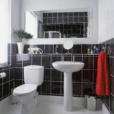 Revestimentos para Banheiros – Fotos e Modelos