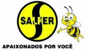 Site Lojas Salfer – www.salfer.com.br