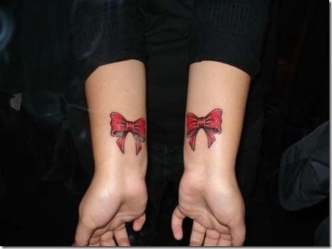 Tatuagens Femininas no Pulso – Dicas e Fotos