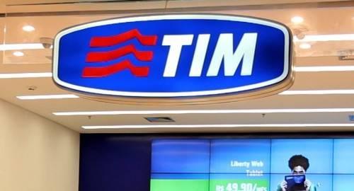 TIM Reclamações
