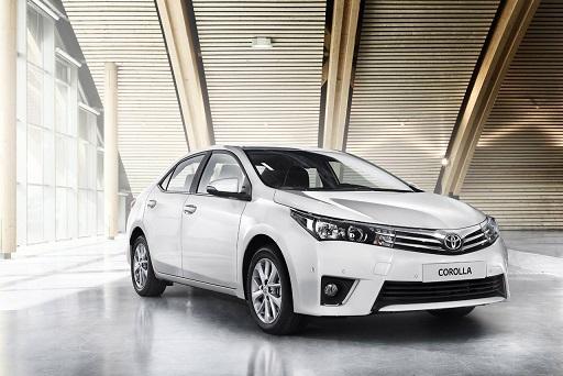 Toyota Corolla 2014: Preços, Fotos, Informações