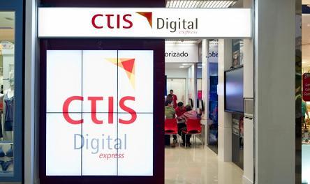 Vagas de Emprego CTIS Brasília: Trabalhe Conosco