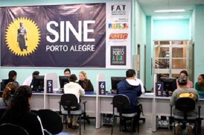 Vagas de Emprego SINE Porto Alegre (RS): Oportunidades Hoje