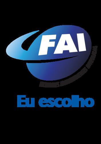 Vestibular FAI 2013, www.fai.com.br