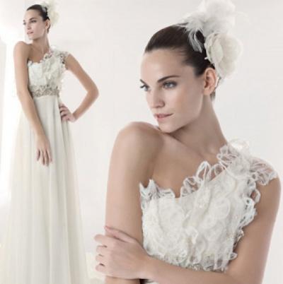 Vestido de Noiva Grego Longo – Dicas e Fotos