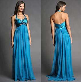 Vestidos para Formatura Moda 2012
