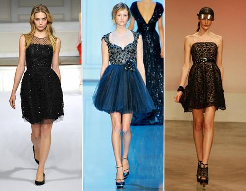 vestidos-sociais-curtos-para-festa-moda-2014-2