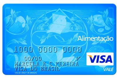 Visa Vale: Consultar Saldo e Telefone